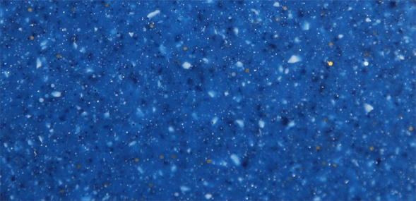 Poolscene Gympie Vivid Fibreglass Pool Colours Royal Blue Tile